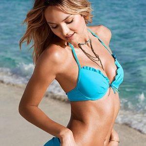 Victoria's Secret The Fabulous Top Swim 32C